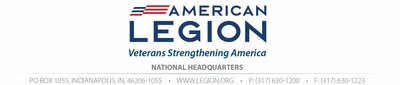 The American Legion seeks entries for Fourth Estate Awards in print, broadcast and online media