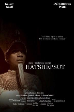 Black++ Productions Presents HATSHEPSUT - The Longest