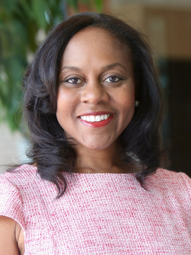 The E.W. Scripps Company has nominated Wonya Lucas, president and CEO of Public Broadcasting Atlanta, for election to its board of directors. (Photo credit: Casey McDaniel/NPR)