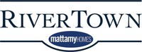 RiverTown is Mattamy Homes' award-winning master-planned community along the St. Johns River, in St. Johns County, Florida. (CNW Group/Mattamy Homes Limited)