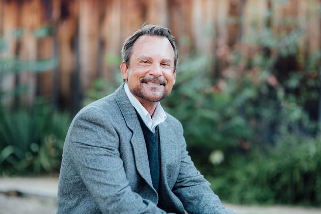 Dr. Paul Sunseri, author, Hidden Figures