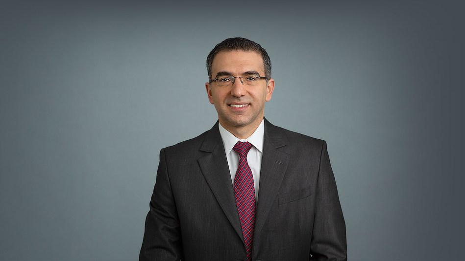 Yamen Homsi, MD, MPH, is chief of rheumatology at NYU Langone Hospital–Brooklyn.