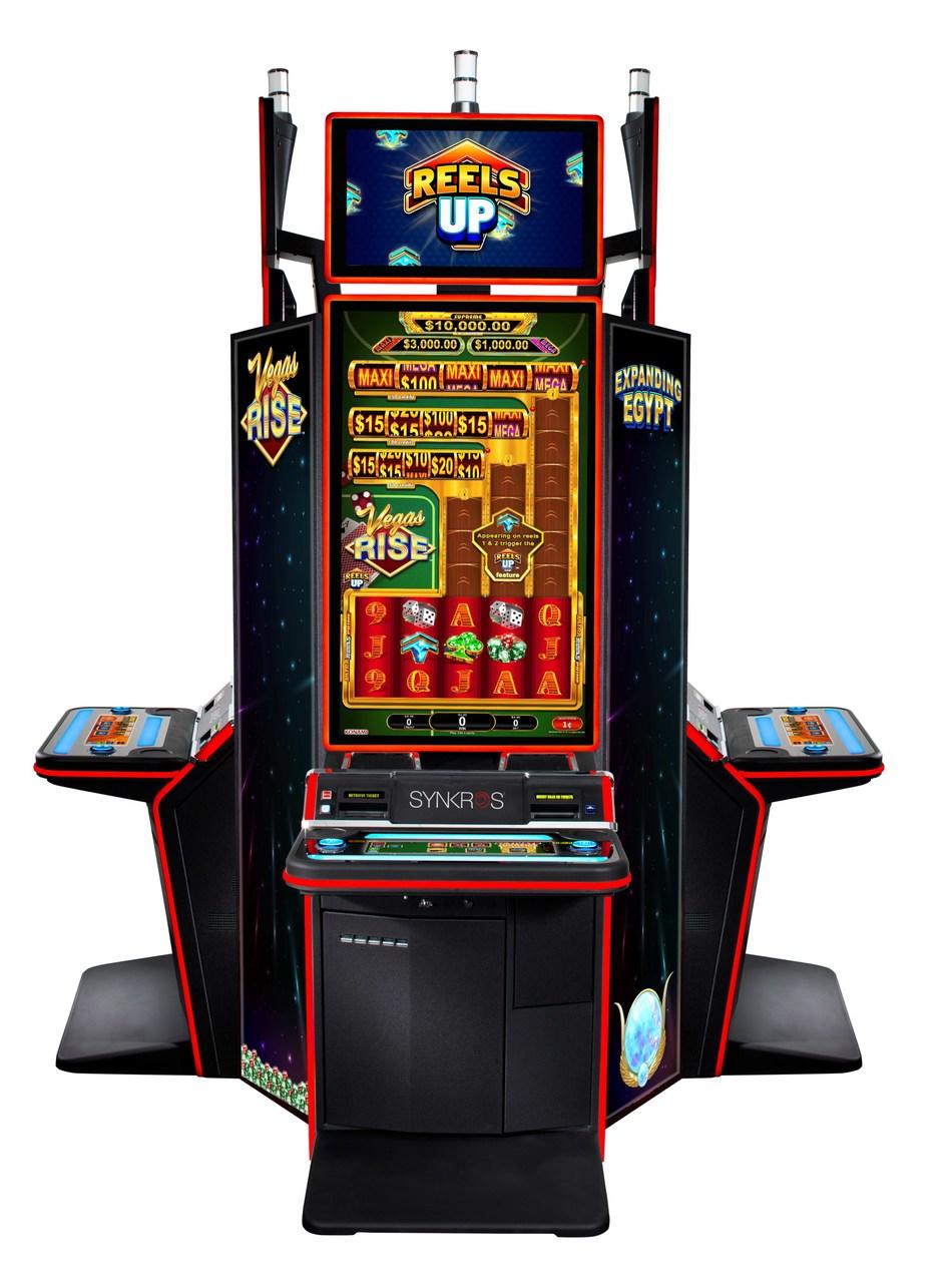 Konami Slot Machine Online