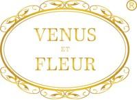 Venus ET Fleur Logo