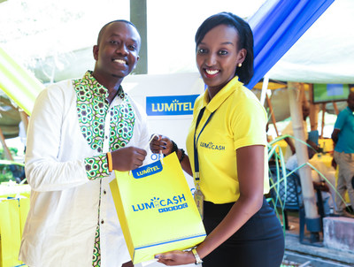 Lumitel's profit increases by more than 200 percent as the company becomes the most popular telco in Burundi