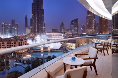 Explore Dubai With Emaar Hospitality Group