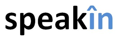 Expert network of corporate speakers in India - SpeakIn (PRNewsfoto/SpeakIn Communications Private L)