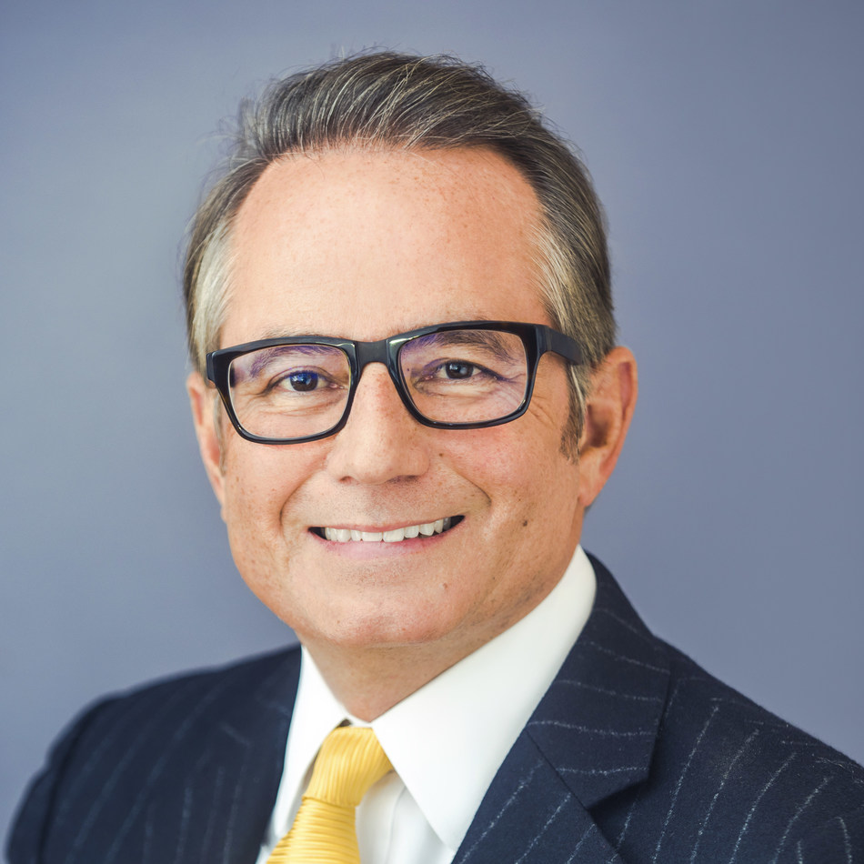 Jeremy Ghose, Head of Investcorp Credit Management