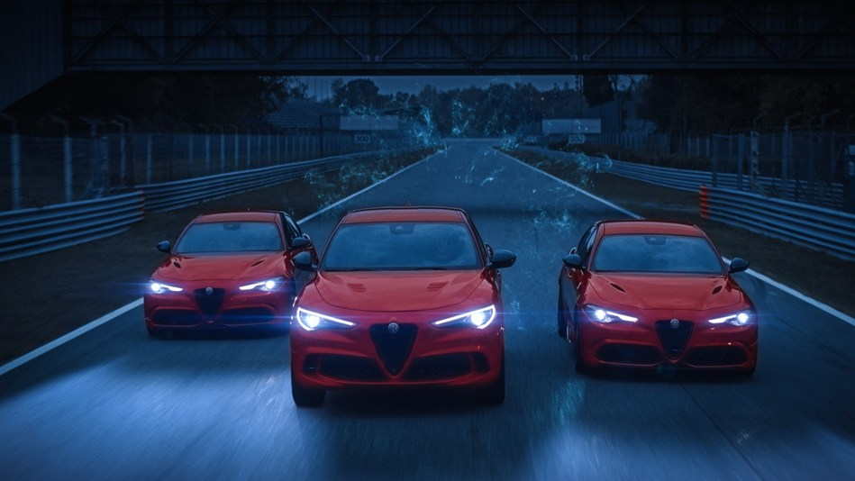 The Alfa Romeo Experience is now available across multiple devices, including desktop, mobile and tablets, giving consumers the ability to test their talents on the track in the Alfa Romeo Stelvio Quadrifoglio and Giulia Quadrifoglio.