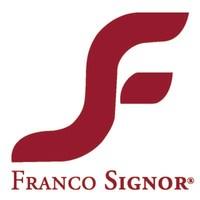 (PRNewsfoto/Franco Signor LLC)