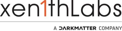 xen1thLabs logo (PRNewsfoto/DarkMatter Group)