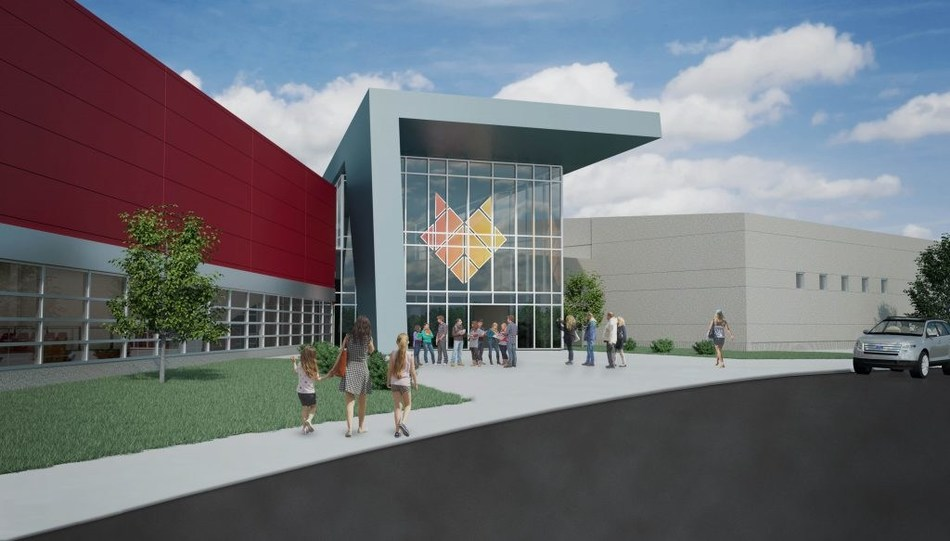 Naming Rights Partnership Announced for Fox Cities Tournament Facility