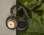 House Of Marley Expands Sustainably Designed Headphone Collection With Exodus