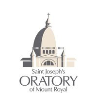 Logo: Saint Joseph's Oratory of Mount Royal (CNW Group/Saint Joseph's Oratory of Mount Royal)