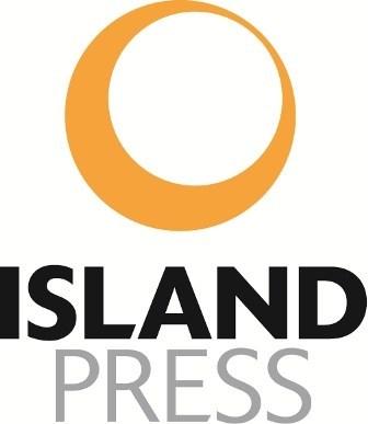 Island Press Logo (PRNewsfoto/Island Press)