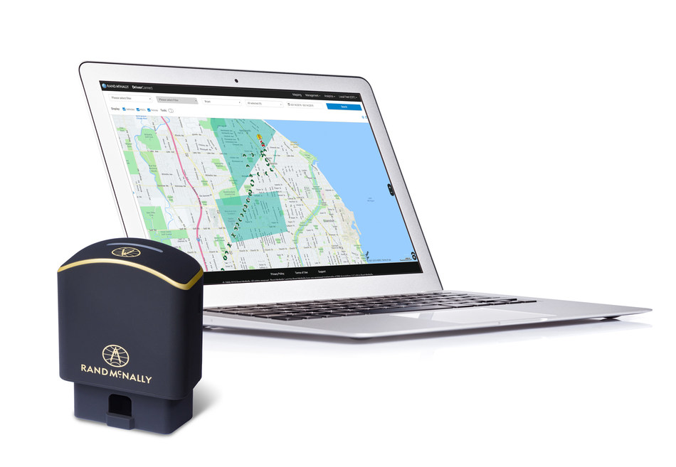 Rand McNally announced that its fleet management solutions will now serve the last mile
