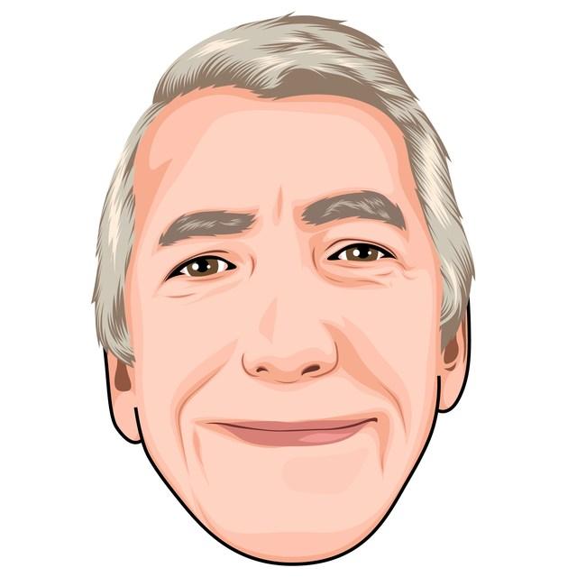 Dr. Bob Akmens
