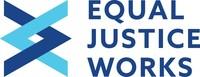 Equal Justice Works Logo (PRNewsfoto/Equal Justice Works)