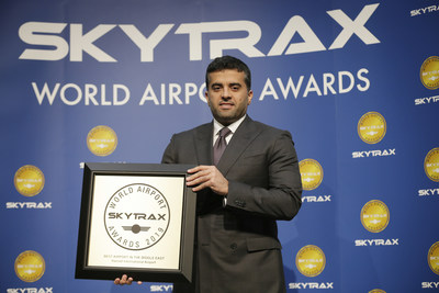 Hamad International Airport Ranked Fourth Best Airport in the World by Skytrax World Airport Awards 2019 Advancing From Last Year's Ranking