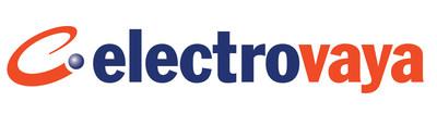 Electrovaya logo (CNW Group/Electrovaya Inc.)