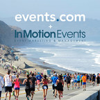 In Motion Events and Events.com Renew Official Partnership for Third Consecutive Year