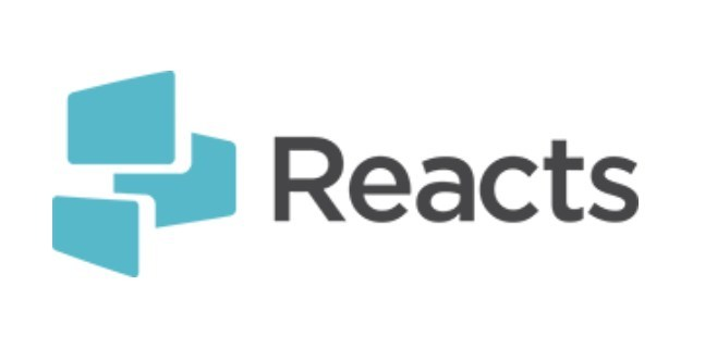 Logo: Reacts (CNW Group/Reacts)