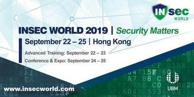 INSEC WORLD 2019