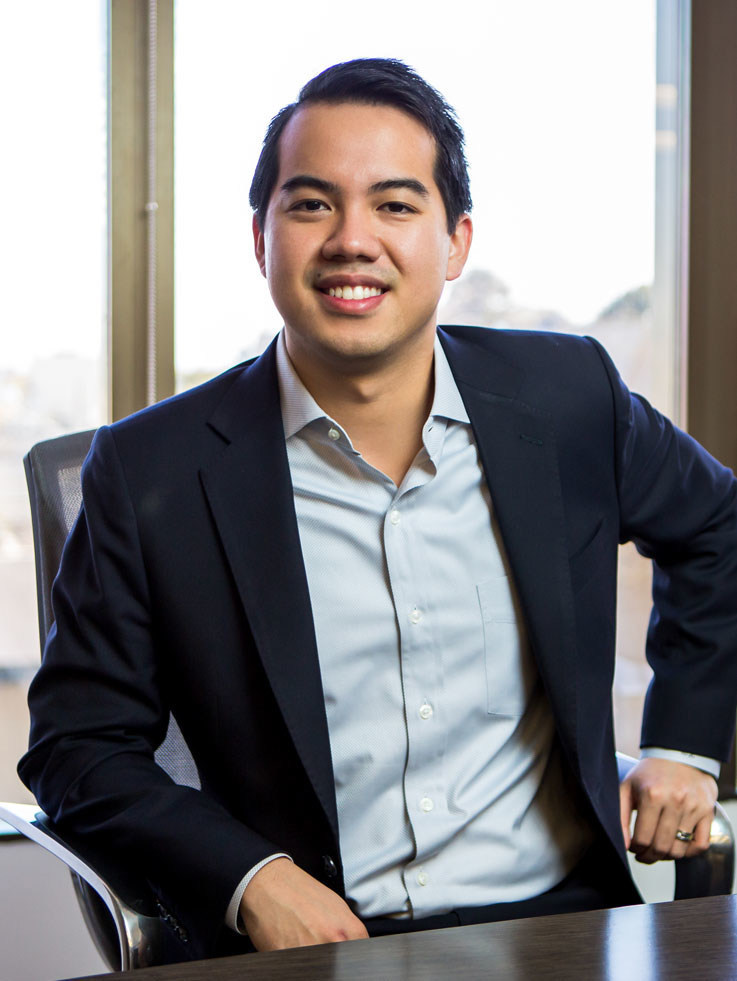 Will Lin, Partner, ForgePoint Capital