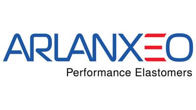 ARLANXEO Logo (PRNewsfoto/ARLANXEO)