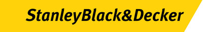 Stanley Black & Decker (PRNewsfoto/Stanley Black & Decker)