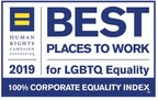 Whirlpool Corporation Scores Perfect 100 on Corporate Equality Index for 16th Consecutive Year