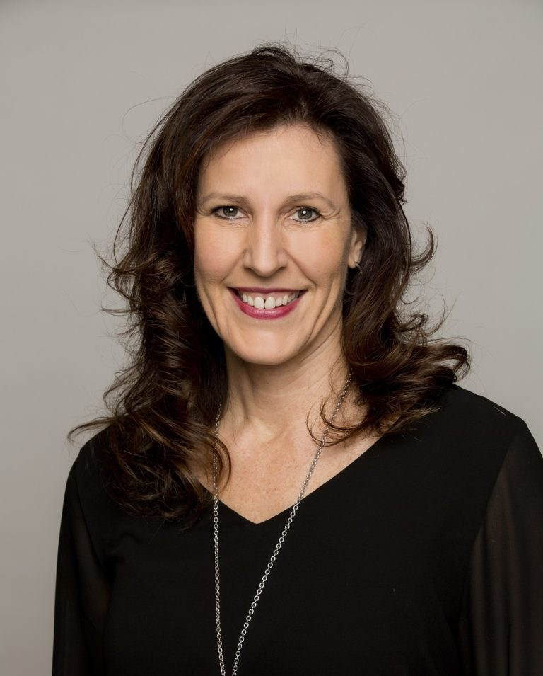Jackie Dean, Chief Operating Officer, Music Canada (CNW Group/Music Canada)