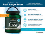 Seasonal FOMO? Reap The Health Benefits Of A Real Fargo Snow Supplement