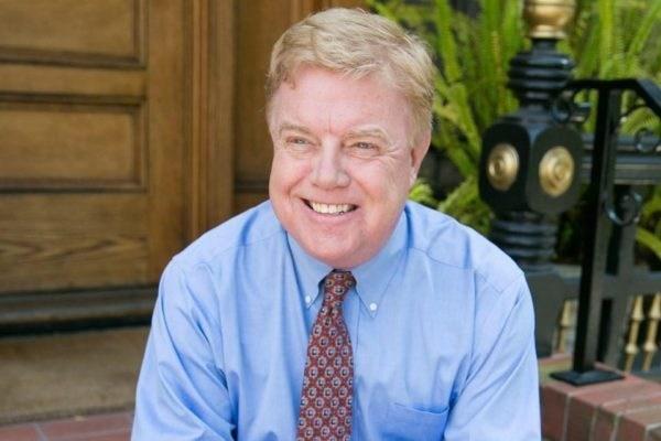 Richard A. Moran (PRNewsfoto/Frost & Sullivan)