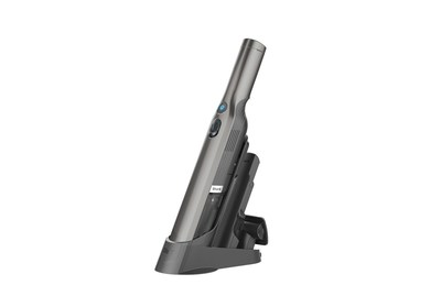 The Shark ION W1 Cordless Handheld Vacuum is as sleek as it is powerful; the cordless hand vacuum weighs in at only 1.4 pounds and packs serious suction power to take on any mess with quick maneuverability and pure Shark performance.