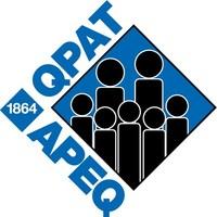 Logo: Quebec Provincial Teachers Association (QPAT) (CNW Group/Quebec Provincial Association of Teachers)