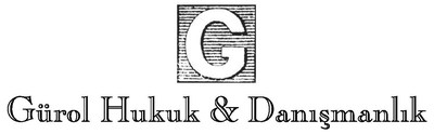 Gürol Law Office Logo