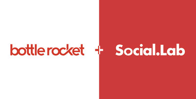 Bottle Rocket and Social.Lab partner to leverage Social data to build more powerful experiences that enable the Connected Lifestyle