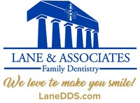Lane_and_Associates_Family_Dentis_Logo