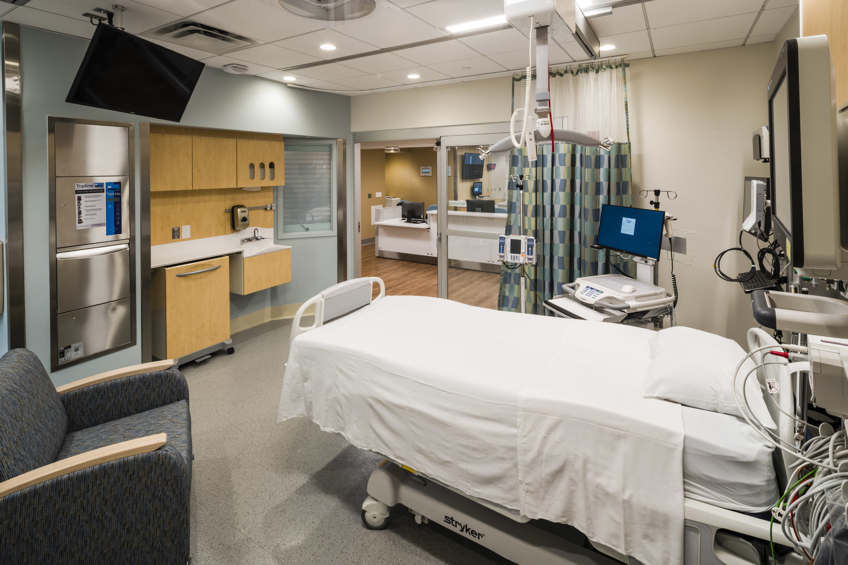 NYU Langone Hospital-Brooklyn Sets New Standard with State