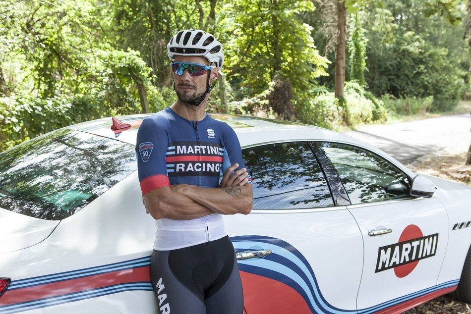 Tom Boonen appointed as road captain