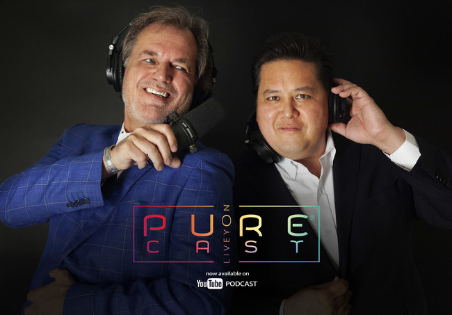 Join hosts, Liveyon CEO John Kosolcharoen and Director of Education Dr. Alan Gaveck, for this exclusive live podcast series, broadcast streaming live on the Liveyon Pure Cast podcast channel every Monday, Wednesday and Friday morning. Only on YouTube. Subscribe today.