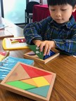 HKBU Scholar Invents New Tangram Games to Test Children's Visual-related Literacy Skills