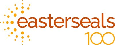 Easterseals Celebrates 100th Anniversary (PRNewsfoto/Easterseals)