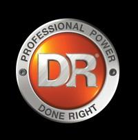DR Power Equipment Logo