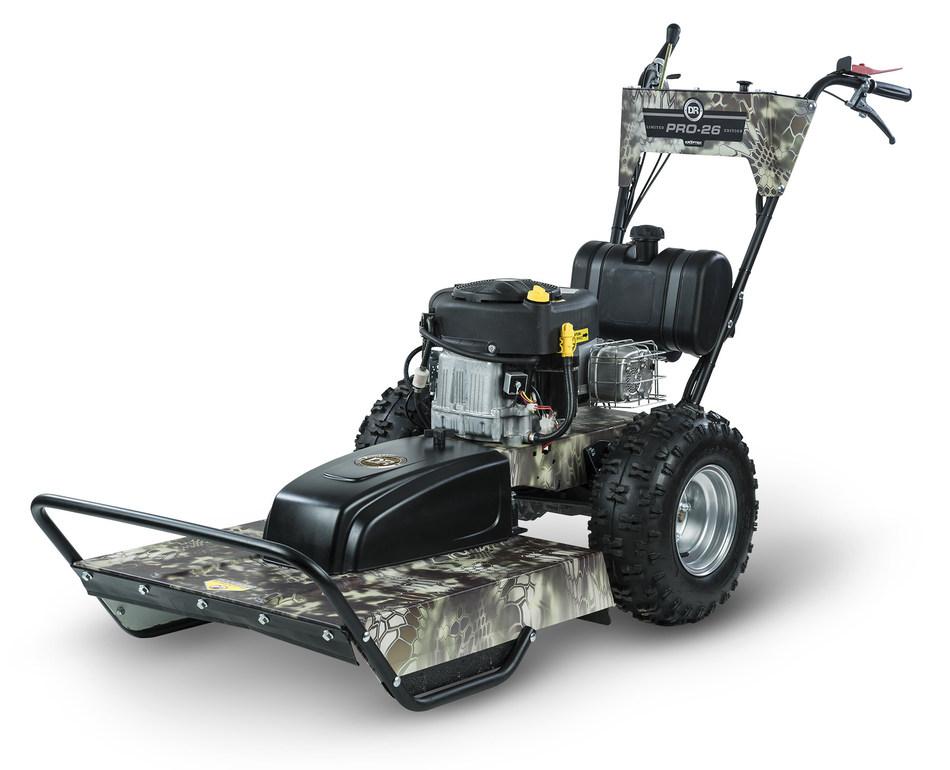 DR Power Equipment 30th Anniversary Mower