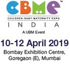 CBME (PRNewsfoto/UBM India Pvt. Ltd.)