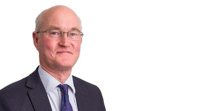 CRU appoints David Trafford as new Chief Executive Officer