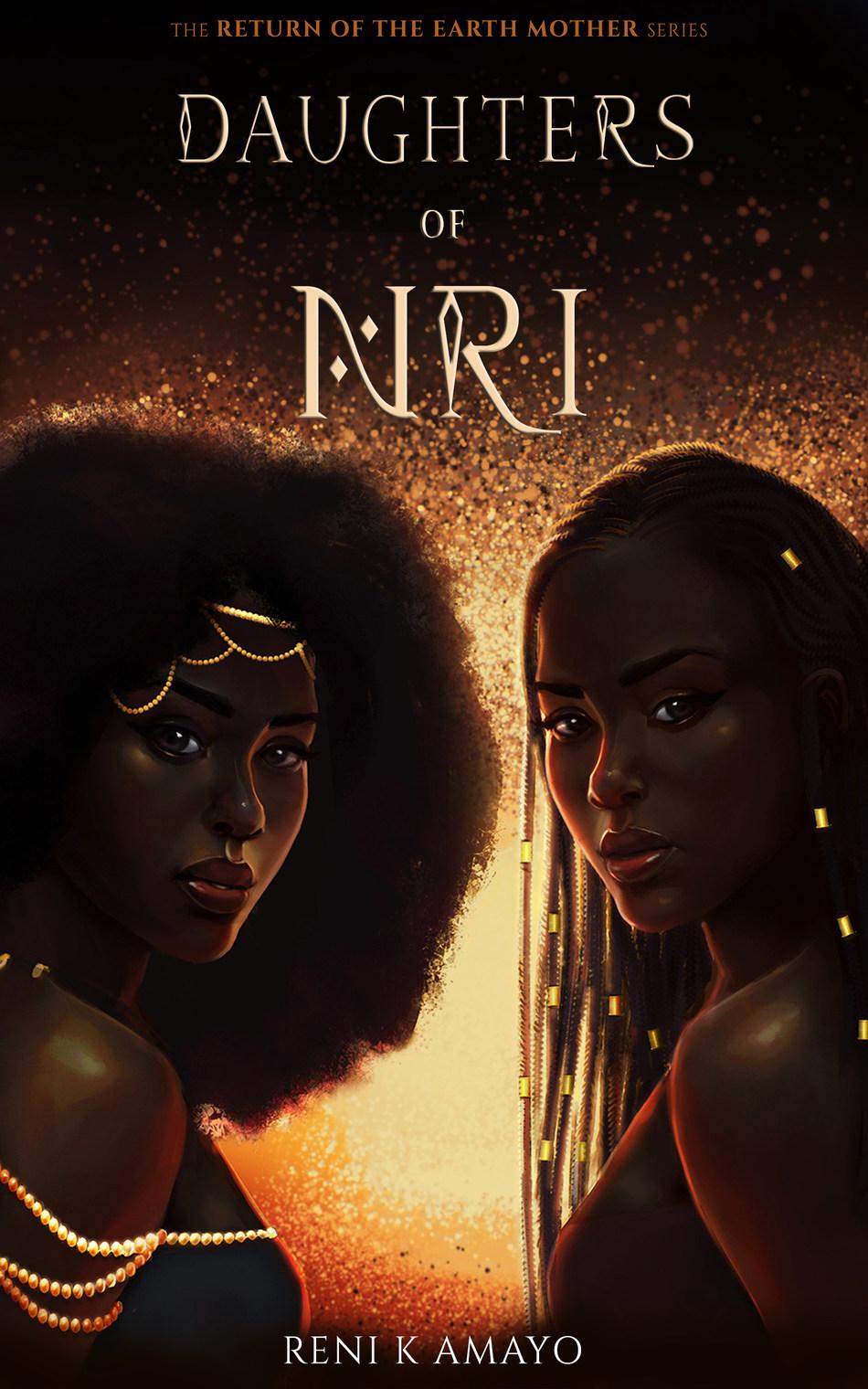 Daughters Of Nri, Courtesy of Onwe Press