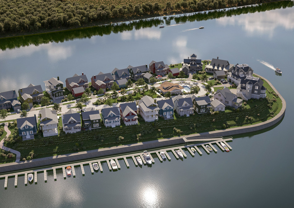 Now Launching Pinnacle Pointe in Starved Rock Country - Ottawa - IL